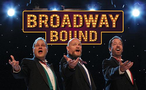 3 Redneck Tenors Show Broadway Bound