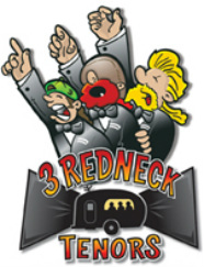 3 Redneck Tenors:  A New Musical Adventure